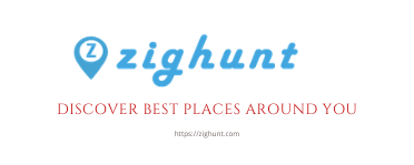 Zighunt - Discover Best Places Around You